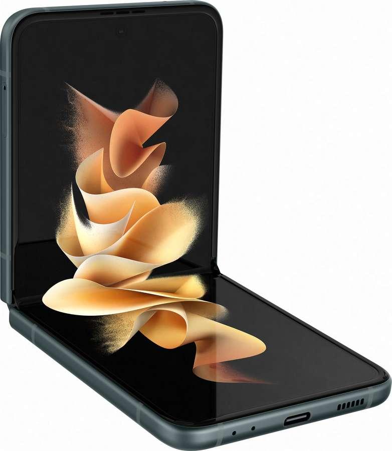 Galaxy Z Flip3 5G 128GB Green