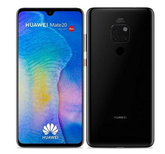 Huawei Mate 20 4GB/128GB Dual SIM