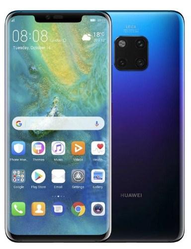 Huawei Mate 20 Pro 6GB/128GB Dual SIM