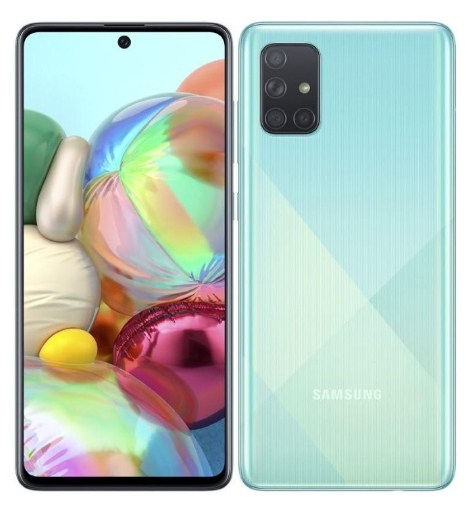 Samsung Galaxy A71 A715F 6GB/128GB