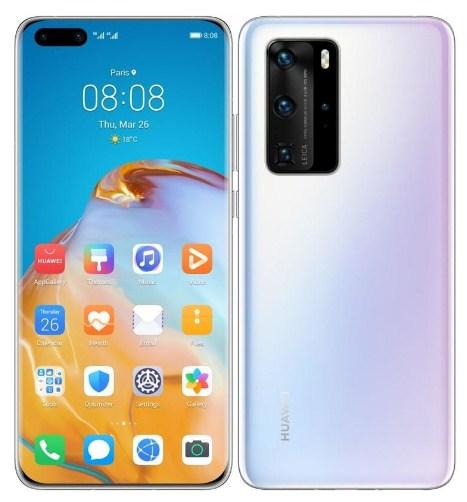 Huawei P40 Pro 8GB/256GB Dual SIM