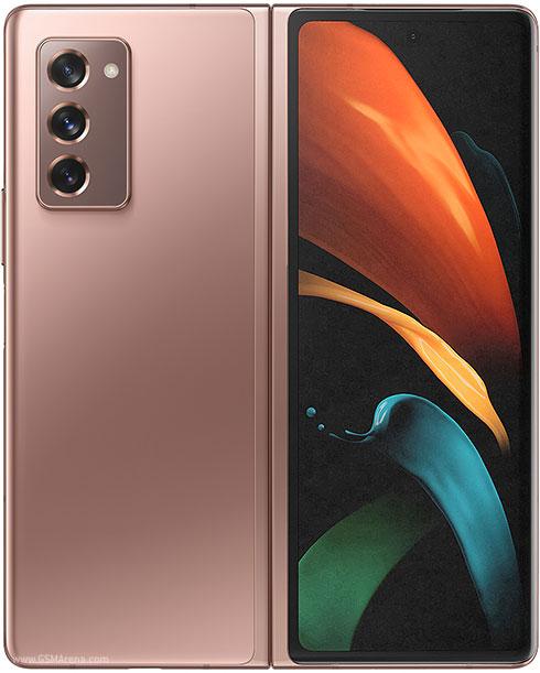 SAMSUNG Galaxy Z Fold 2 5G 12GB/256GB